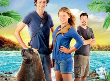 Die Rückkehr zur Insel der Abenteuer- Cover © Universal Pictures