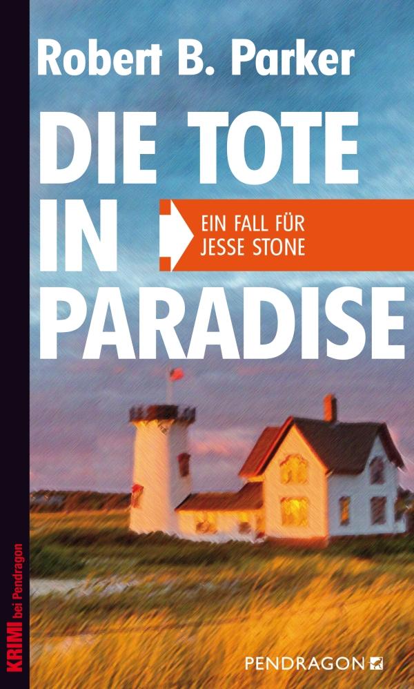 Robert B. Parker – Die Tote in Paradise (Buch)