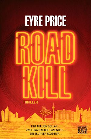 Eyre Price – Roadkill (Buch)