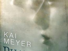 BKai Meyer-Phantasmen (Buch) Cover© Carlsen Verlag