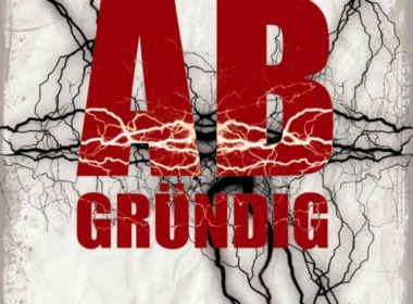 Arno Strobel - Abgründig (Buch) Cover © Loewe Verlag