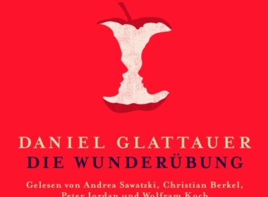 Daniel Glattauer - Die Wunderübung (Hörbuch) Cover © Hörbuch Hamburg