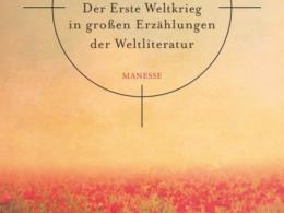 H. Lauinger (Hrsg.) - Über den Feldern (Buch) Cover © Manesse