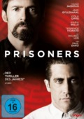 Prisoners DVD Cover © Tobis