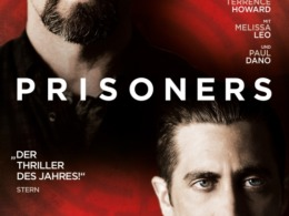 Prisoners DVD Cover © Tobis