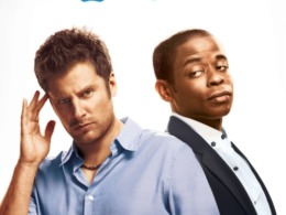 psych - Staffel 6 DVD Cover © Universal Pictures Home Entertainment