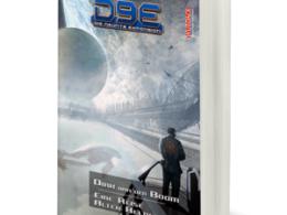 Dirk van den Boom - Eine Reise alter Helden. Die Neunte Expansion, Band 01 (Buch)
