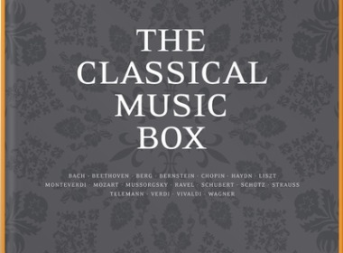 The Classical Music Box earBOOK © edel AG