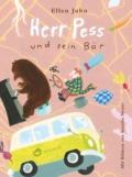 Ellen Jahn - Herr Pess und sein Bär Cover © Aladin Verlag