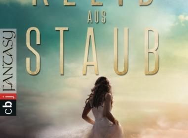 Sarah Zettel - Ein Kleid aus Staub (Cover © cbj)