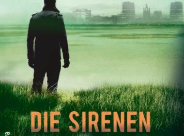 Adrian McKinty - Die Sirenen von Belfast (Cover © Suhrkamp)