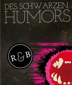 André Breton - Anthologie des schwarzen Humors (Buch) Cover © Rogner & Bernhard