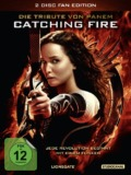 Die Tribute von Panem - Catching Fire (Cover © STUDIOCANAL)