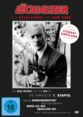 The Equalizer Staffel 1 Cover © Koch Media