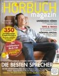 Hörbuch Magazin 01/2014 (Cover © Hörbuch Magazin/falkemedia)