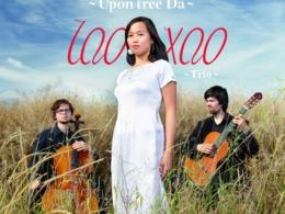 Lao Xao Trio - Upon tree Đa (Cover © Löwenzahn Verlag)