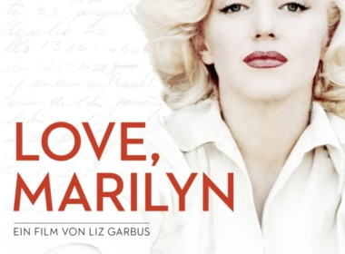 Love. Marilyn (Cover © Arthaus/Studiocanal)