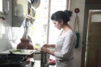 Lunchbox (Spielfilm) Szenenbild © NFP*