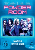 Powder Room (Cover) © Universal Pictures
