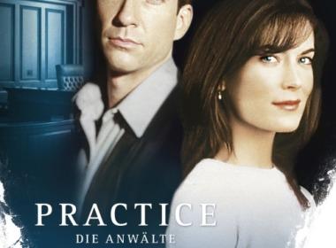 Practice - Die Anwälte Vol. 2 (Cover © STUDIOCANAL)