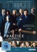 Practice - Die Anwälte Vol. 3 (Cover © STUDIOCANAL)
