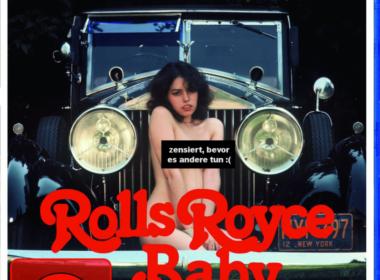 Rolls Royce Baby (Cover © Ascot Elite)