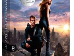 Die Bestimmung - Divergent (Cover © cbt)