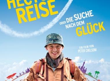 Hectors Reise oder die Suche nach dem Glück (Abb. © Wild Bunch Germany)