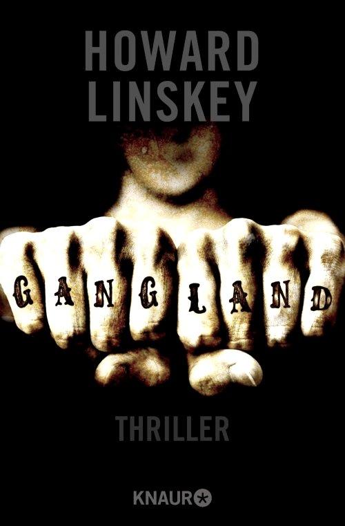 Howard Linskey – Gangland (Buch)