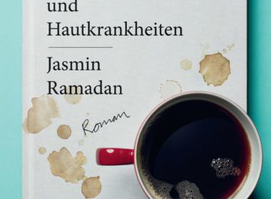 Jasmin Ramadan - Kapitalismus und Hautkrankheiten (Buch) Cover © Klett-Cotta/Tropen