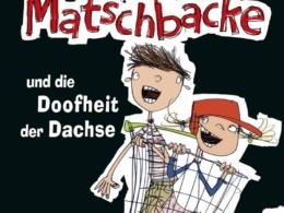 John Dougherty/David Tazzyman - Stinker und Matschbacke (Cover © Magellan Verlag)