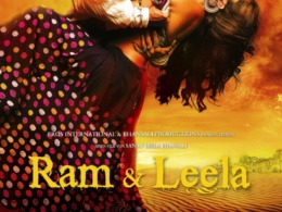 Ram & Leela (Cover © Rapid Eye Movies)