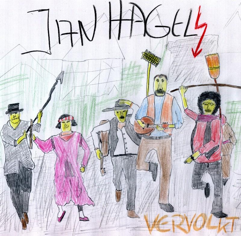 Der Vinyl-Terrorist #3: Heimatliebe – Roots music