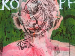 Jim Nisbet-Die Krake auf meinem Kopf-Cover © pulp master