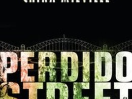 China Miéville - Perdido Street Station (Buch)