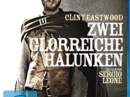 Zwei glorreiche Halunken Cover © 20th Century Fox Home Entertainment
