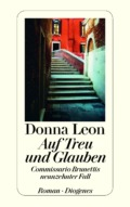 Donna Leon #19 - Auf Treu und Glauben