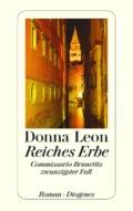 Donna Leon #20 - Reiches Erbe