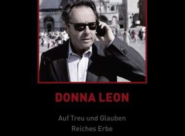 Donna Leon DVD #10 (Cover © Universum Film)