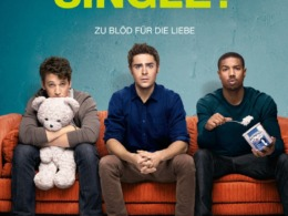 Für immer Single? Cover © Square One/Universum Film