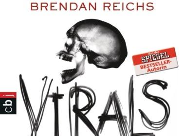 Kathy Reichs & Brendan Reichs - Virals #2 (Cover © cbj)