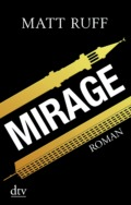 Matt Ruff - Mirage (Cover © dtv)