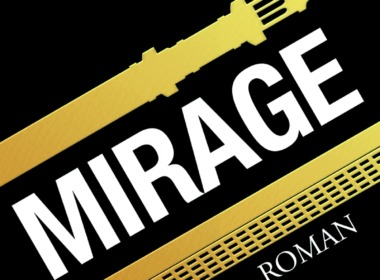 Matt Ruff - Mirage (Cover © dtv)