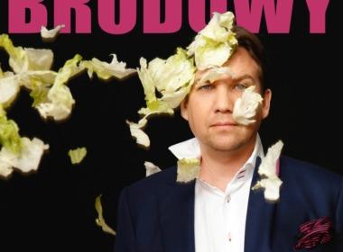 Matthias Brodowy - Kopfsalat (CD, Cover © ROOF Music/tacheles!)
