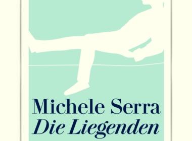 Michele Serra - Die Liegenden (Cover © Diogenes)
