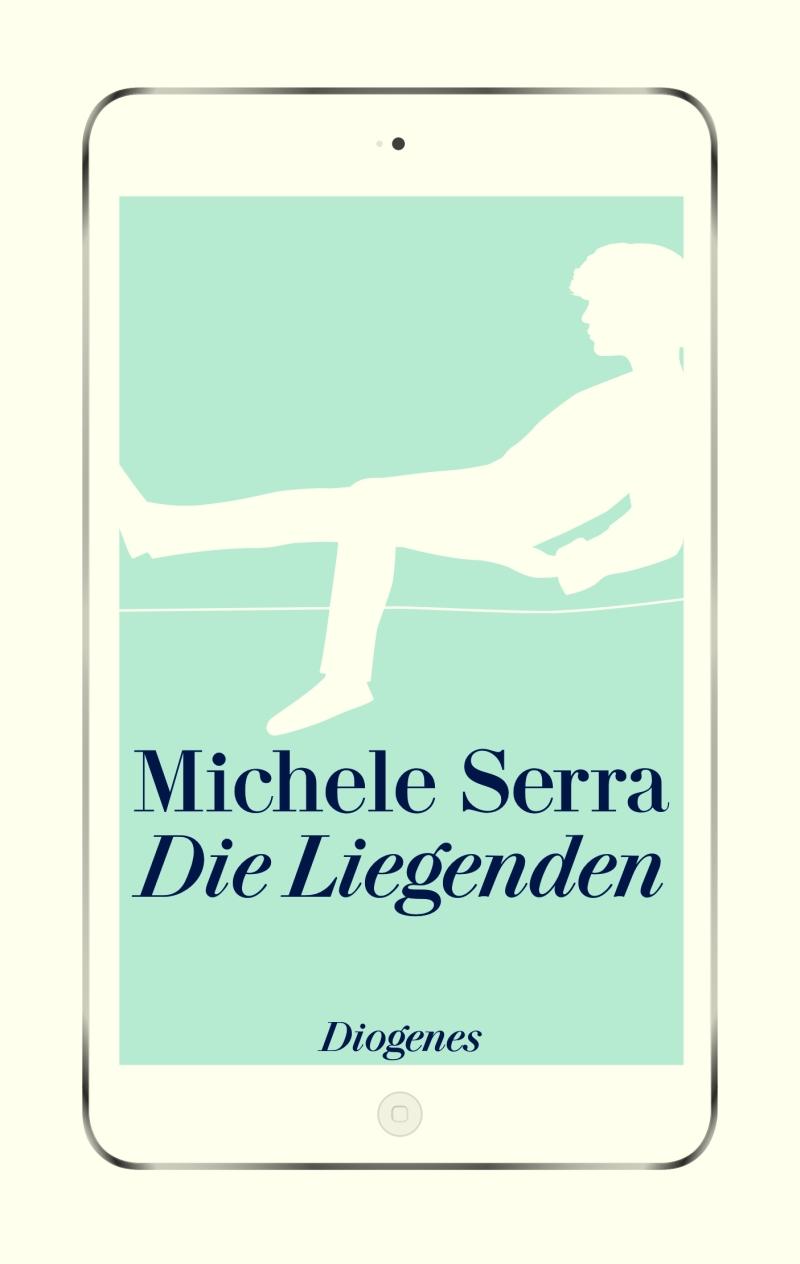 Michele Serra – Die Liegenden (Buch)