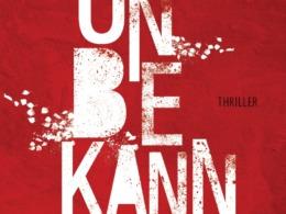 Peter Swanson - Die Unbekannte (Cover © blanvalet)
