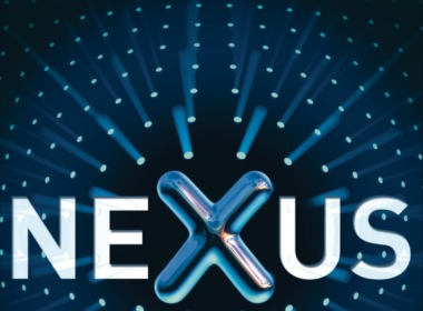 Ramez Naam - Nexus Cover ©Heyne Verlag
