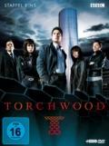 Torchwood Staffel 1 Cover © BBC Germany/polyband