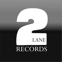2 Lane Records Logo © 2 Lane Records